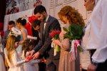Одруження на День закоханих: українці штурмували РАГСи вночі та витратили 1,7 мільйонів