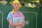 Пенсіонерка, фото: youtube