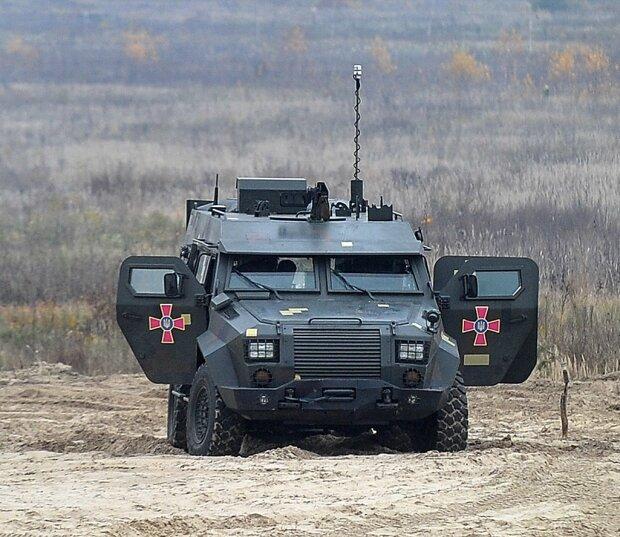 Украинские защитники получили мощное вооружение и испытали его: впечатляющее видео