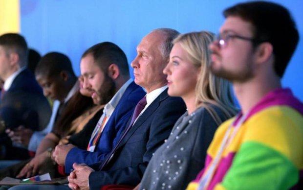 Вибори в Росії: головний конкурент Путіна вийшов із в'язниці