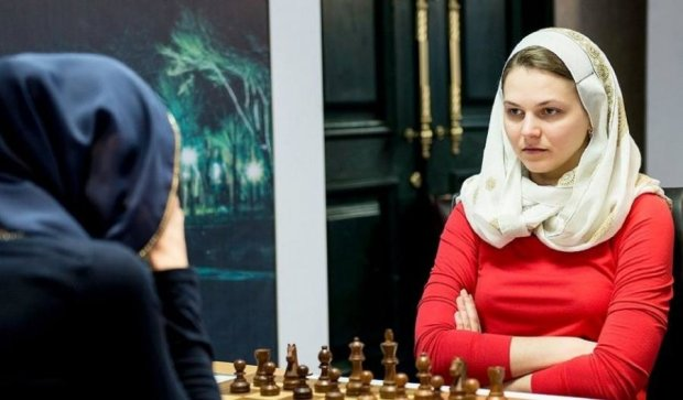 Украинка Музычук уступила китаянке во второй партии Чемпионата мира