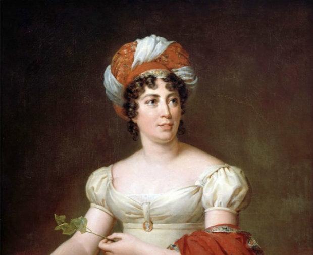 """""""Дурна, як чорт, розумна, як янгол"""": що відомо про Анну-Луїзу де Сталь, головний біль Наполеона"""