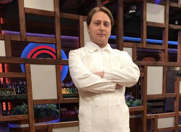 """Кулінарний маестро з Франківська підкорив """"МайстерШеф"""": шукали компроміси"""