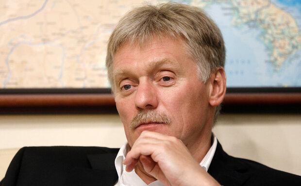 """Пєсков зізнався, що в Кремлі побоюються, нібито """"реакційна"""" політика влади України проти опозиції буде набирати обертів"""