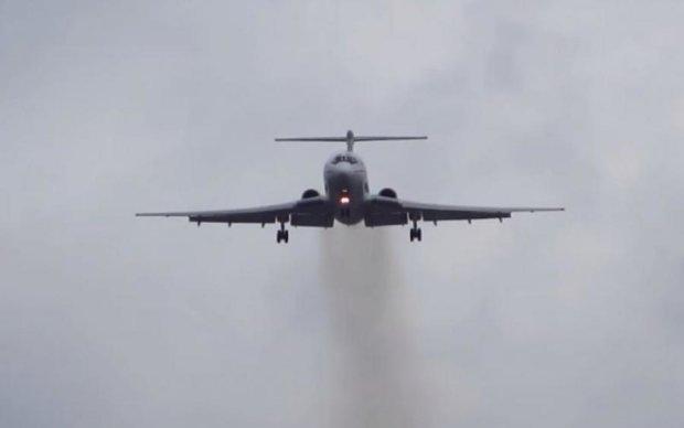 """Криза в управлінні """"Украерорухом"""": посадовці Мінінфраструктури замовчують проблему із безпекою польотів над Україною"""