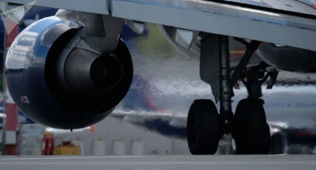 Після Шереметьєво Росія здригнулася від нової НП з літаком: перші деталі