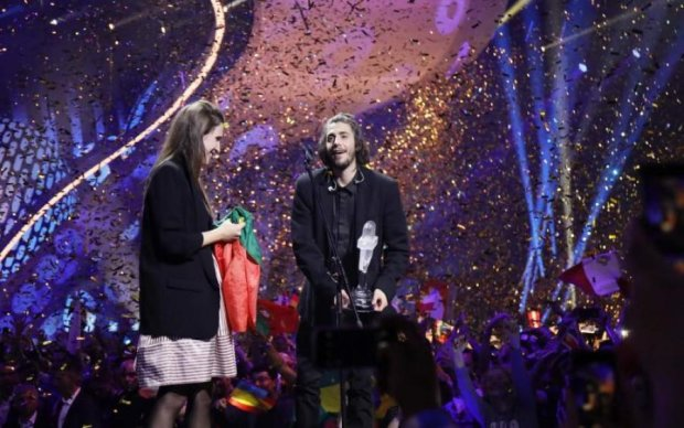 Евровидение-2018: дата и место проведения
