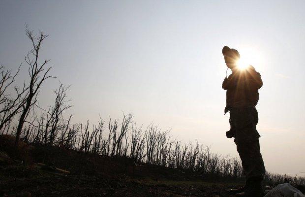 """Український снайпер """"нагодував"""" окупантів свинцем: """"вжалив"""" звідки не чекали, потужне відео"""