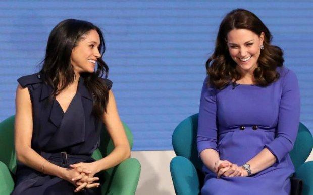 Королівський секрет: що пов'язує кільця Меган Маркл і Кейт Міддлтон