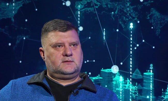 Александр Новохатский