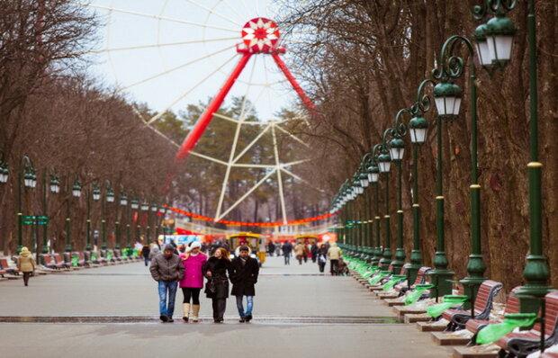 """Погода в Харкові 20 листопада: осінь різко """"вимкне"""" тепло, врятує тільки шуба"""