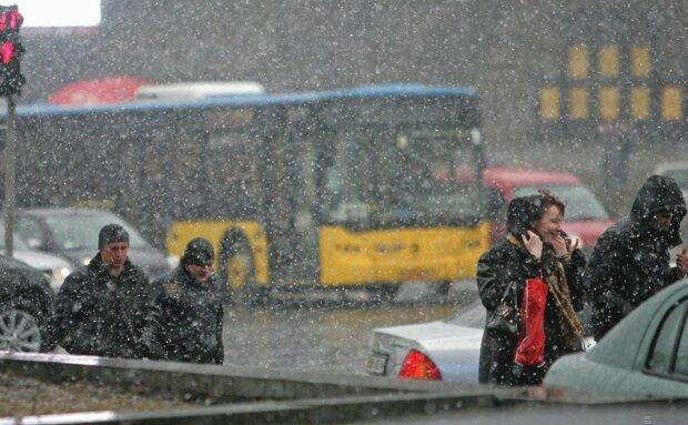 В Україну прийде тепла погода