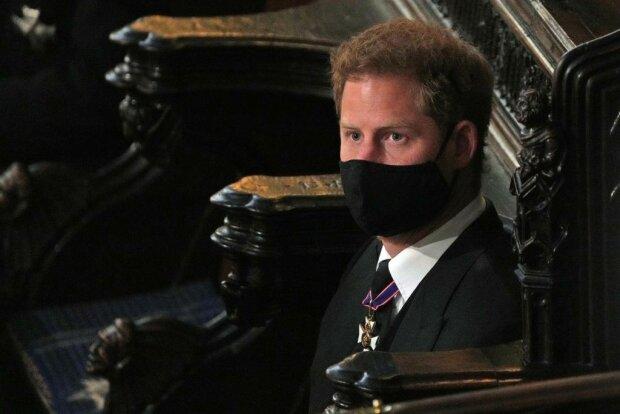 Принц Гарри, фото: Getty Images