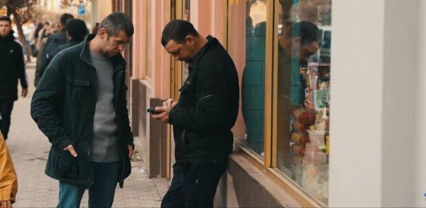 Ужгород, фото: скріншот з відео