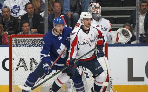 НХЛ: Вашингтон в півфіналі конференції, Бостон програв Оттаві