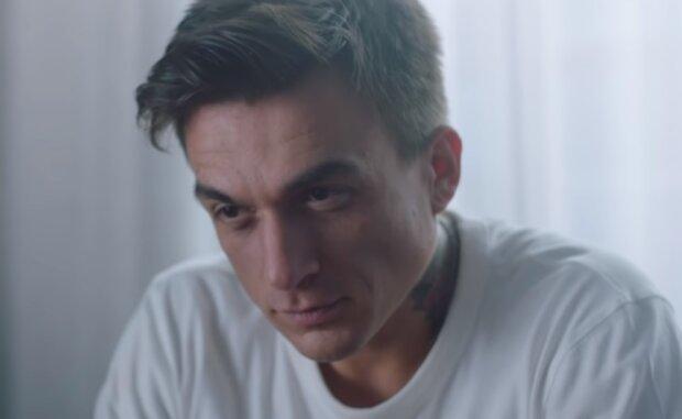Влад Топалов, кадр з кліпу