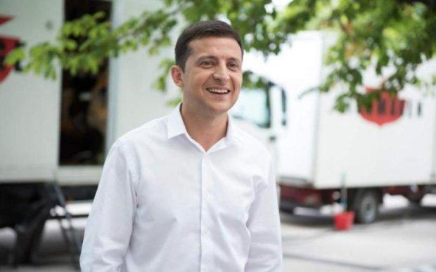 Зеленський розкрив плани на президентські вибори