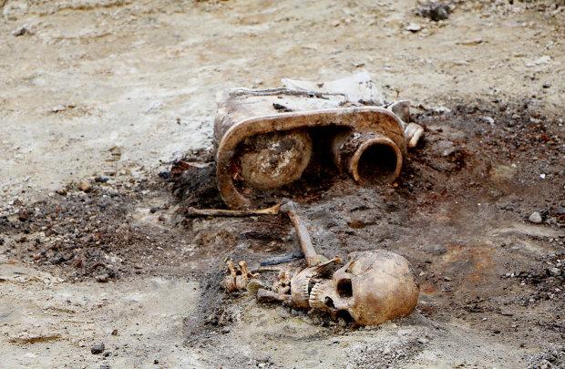 Только для отчаянных: самые зловещие места Украины, породившие множество легенд