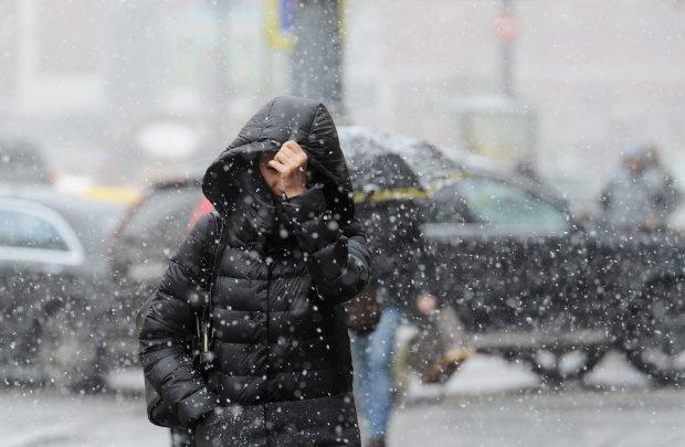 Прогноз погоды на неделю: лютая зима всерьез возьмется за украинцев
