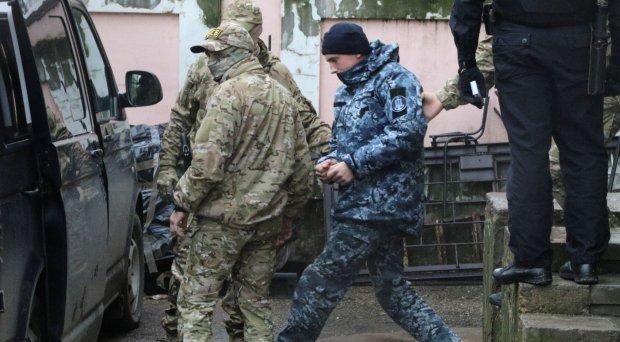 Украина поддержала плененных моряков: названы суммы, которые выплатили семьям