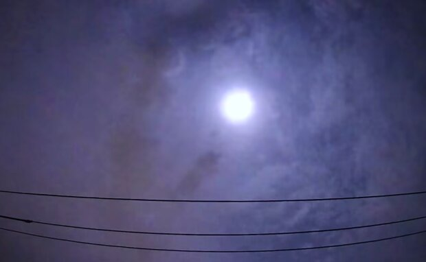 НЛО, фото: youtube
