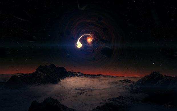 Сонячна діра незабаром занурить Землю в темряву, все живе під загрозою: до чого готуватися