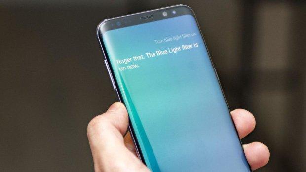 Samsung признала немощность помощника Bixby