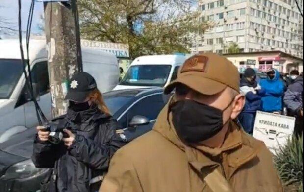 """У Кличко нанесли новый удар по надоевшим МАФам, киевляне радуются - """"Поставят серенькие"""""""