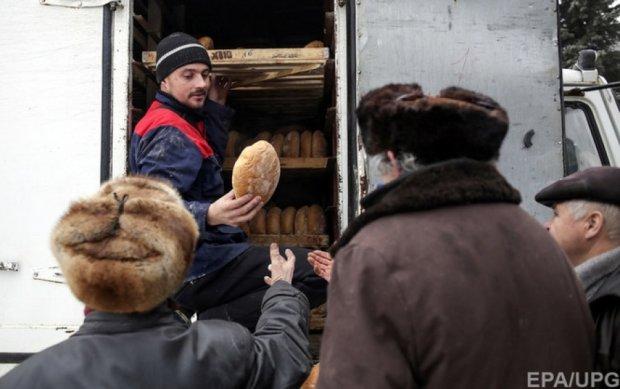 На Донбасі почалися бунти проти сепаратистів