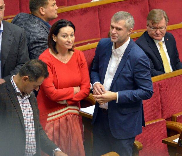 Верховна Рада - фото з Фейсбук (В.Рубльов)