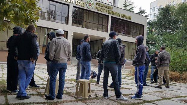 Адвокат кримського політв'язня показав ФСБ, що таке логіка: росіяни в шоці