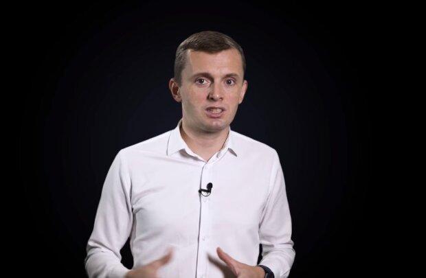 Руслан Бортнік