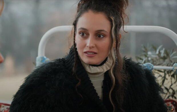 Аліна Паш, скріншот з відео