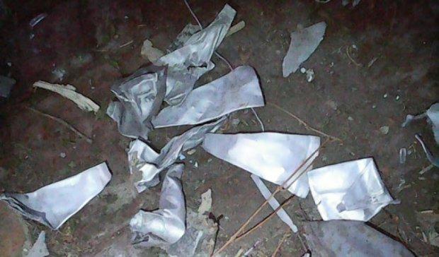 Мужчина пострадал от взрыва снаряда в Донецкой области