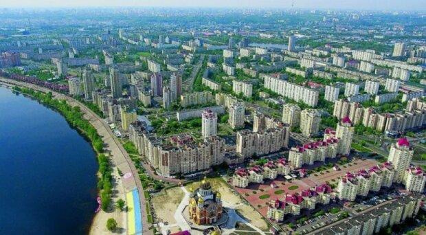 Оболонь, фото: my-kiev.com
