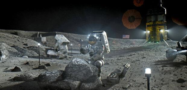 Ілюстрація: NASA