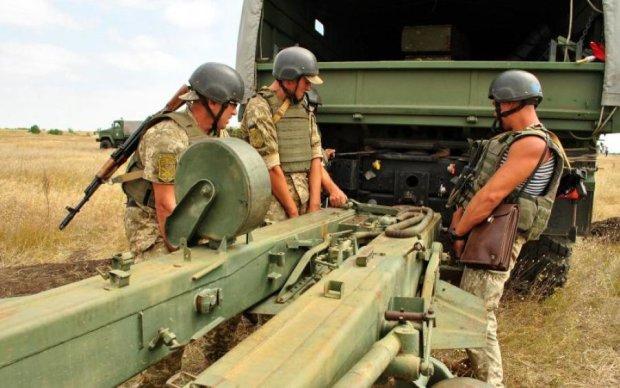 Непоколебимая стойкость 2017: ответ ВСУ на военные учения в Беларуси