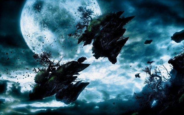 Великий хаос поглине світ