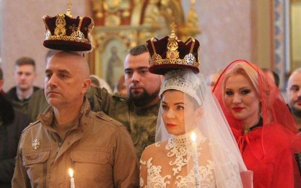 Вінчання Прилєпіна: письменник-терорист зробив фатальну помилку