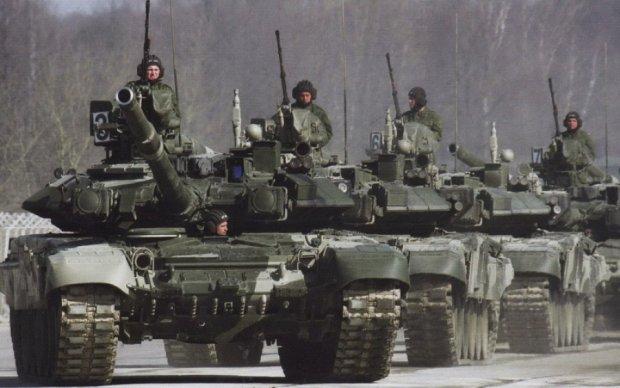 Россия спровоцирует НАТО из Беларуси