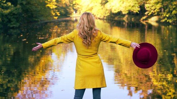 Погода на 16 октября: синоптик обещает хорошие и светлые эмоции в сезон бабьего лета