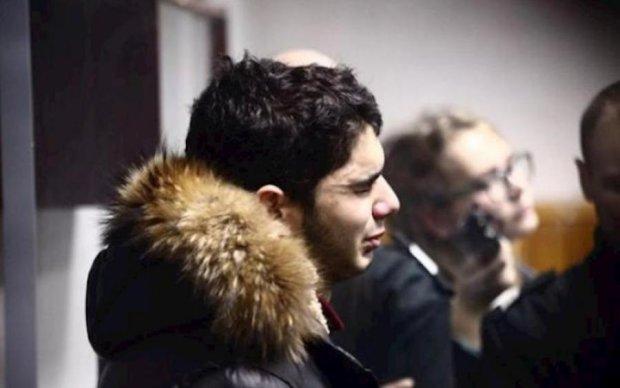 Кривава ДТП у Харкові: суд виніс вирок водієві-вбивці