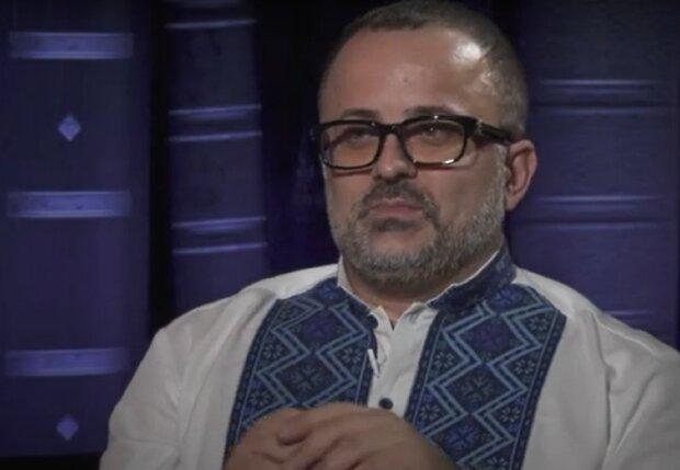 Георгій Біркадзе, скріншот відео