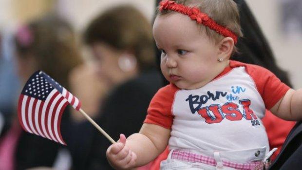 Народження дитини в США: чи потрібні фірми-посередники?