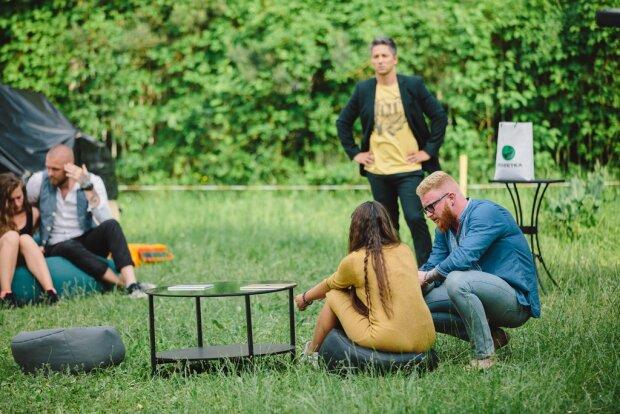 """Яскрава пара покинула шоу """"Екси"""", Педана не зупинила навіть дитина: """"Ваші стосунки залежать лише від..."""""""