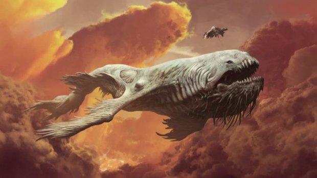 До динозаврів: гігантські чудовиська з далекого минулого, що населяли нашу планету