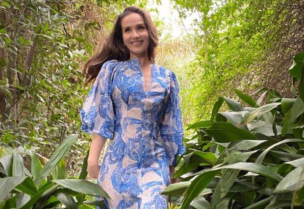 Наталья Орейро, фото: instagram.com/nataliaoreirosoy