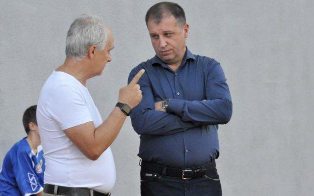 Гендиректор Зорі назвав український суд найсправедливішим у світі