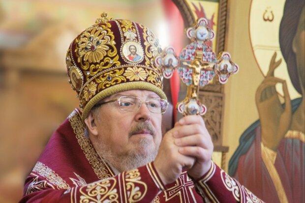 митрополит Пантелеимон, фото из свободных источников