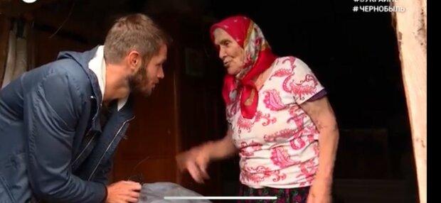 """Пенсіонери з Чорнобиля розповіли про життя в зоні відчуження: """"Картопля краща, ніж у Києві"""""""